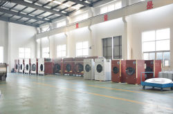 Drying Machine Assembly Workshop