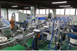 Automatic Led Panel Production Line
