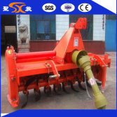 TL series light rotary tiller with side boa transmission