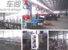 Brake pad factory in china