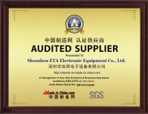 SGS Audited Supplier(ETA SMT Mounter,SMT Chip Shooter,SMT Machine)