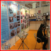 Our Booth on Shanghai Fair