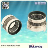 metal bellow seal, mechanical seal for Thermoking, Carrier, Bitzer, Allko, Songz compressors