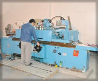 Our Lathe Processing Machine