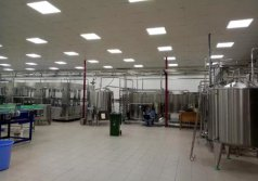 congo king 18000bph fruit juice filling line