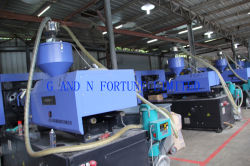 injection molding machine1