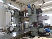 wokshop tooling machine