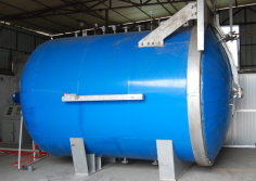 Autoclave Equipment 2