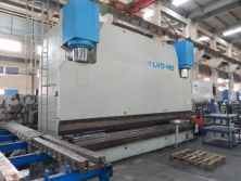 800 ton bending machine