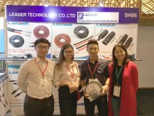 VN solor exhibition