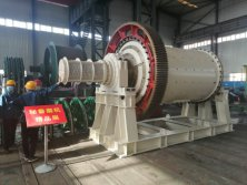 Ball Mill For Peru Customer Exhibition Was Held In Our Plant