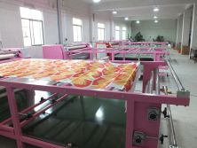 Heat Press Machine Factory