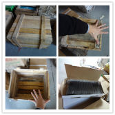 Wooden Packing