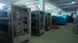 Electrical Assembly Shop