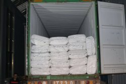 PP BAG LOADING CONTAINER