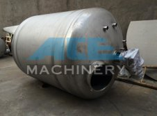 Sanitary Stainless Steel Chemical Mixing Tank