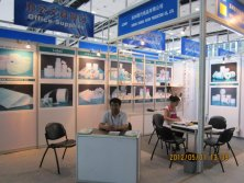 111TH CANTON FAIR (1st,May--3rd,May, 2012)