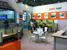 China Internaterial Furniture Show