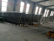 Factory of wire mesh