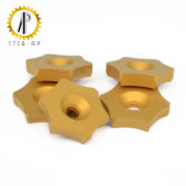 SPUB -series carbide inserts