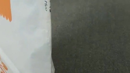 China Food Grade Kraft Paper Bag For Rice Wheat Flour Corn