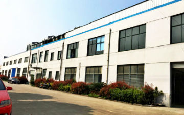 Changzhou Agile Electric Technology Co., Ltd.