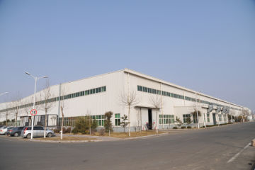 Shandong Sino Building Material Co., Ltd.