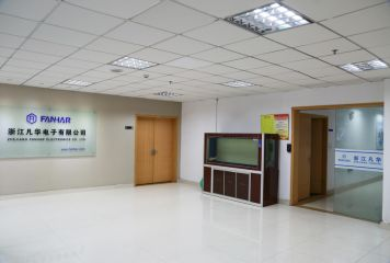 Zhejiang Fanhar Electronics Co., Ltd.