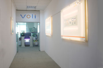 Voli High Tech Limited