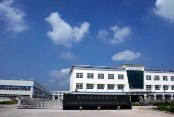 Hunan Ketao China Industry Co., Ltd.