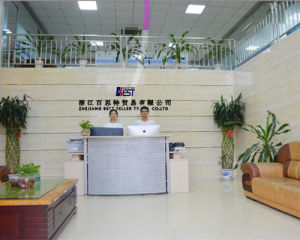 Zhejiang Best Seller Trade Co., Limited