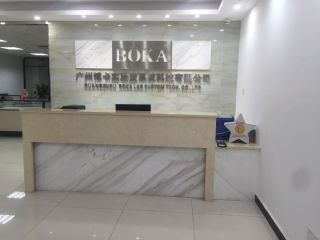 Guangzhou Boka Lab System Tech. Co., Ltd.