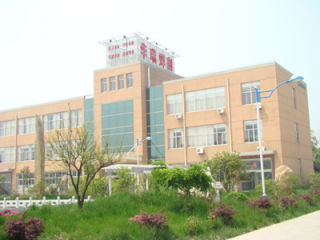 Changzhou Huarui Welding and Cutting Machinery Co., Ltd.