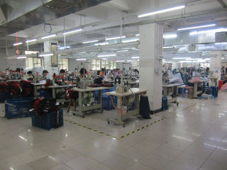 Quanzhou Zonse Garment Co., Ltd.
