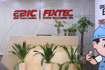 EBIC Tools Co., Ltd.