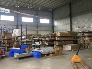 Foshan Harold Sanitary Co., Ltd.
