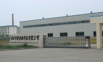 Shenzhen Sinpure Technology Co., Ltd.