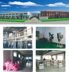 HANGZHOU NEW HUIKE IMPORT AND EXPORT CO., LTD.
