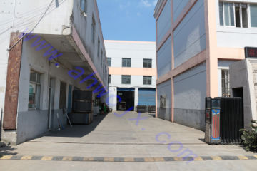 Maanshan Vantrans Machery Co., Ltd.