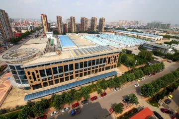 Yantai Bagmart Packaging Co., Ltd.