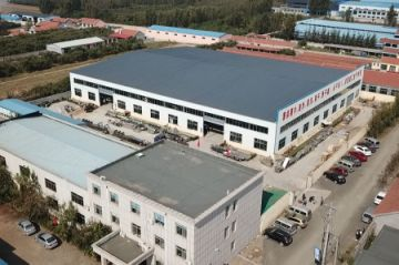Qingdao Tune Machinery Co., Ltd.