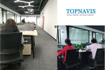 Shenzhen Topnavis  Electronics Co., Ltd.
