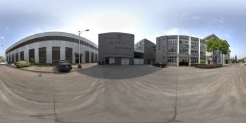 Jiangyin Dinghua Heavy Industry Machinery Co., Ltd.