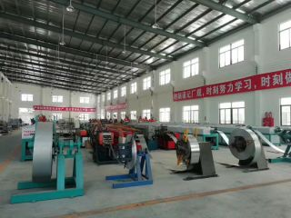 Heshan Boan Fire Resistance Glass Technology Co., Ltd.