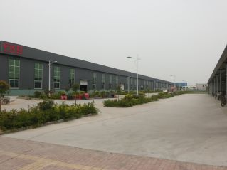 Hebei Hailan Bearing Manufacture Co., Ltd.