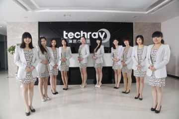 Hunan Techray Medical Technology Co., Ltd.