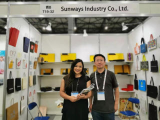 Sunways Industry Co., Limited.