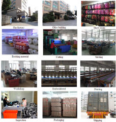 Fujian Top Trade Co., Ltd.