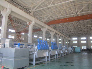 Yixing Pioniere Environmental Protection Equipment Co., Ltd.