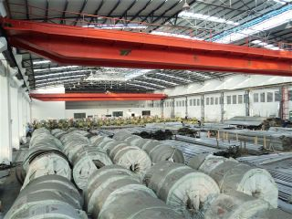 SHS Stainless Steel Co., Limited